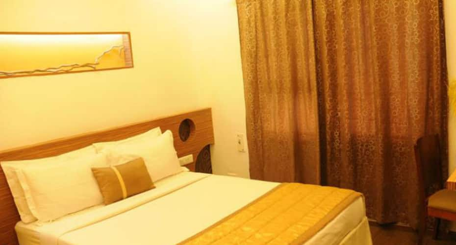 Zip Rooms T Nagar