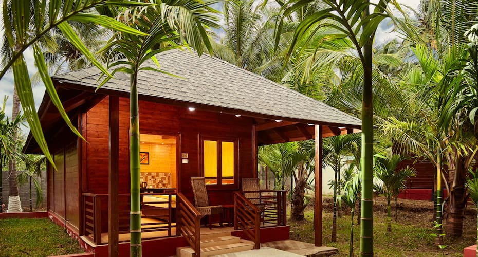 Anaikatti by the Siruvani, A Sterling Holidays Resort (45 kms from Coimbatore), Outskirts of Coimbatore,