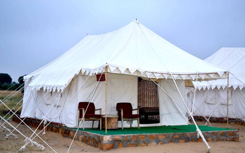 Mehar Adventure Safari Camp, Sam Sand Dune Road,