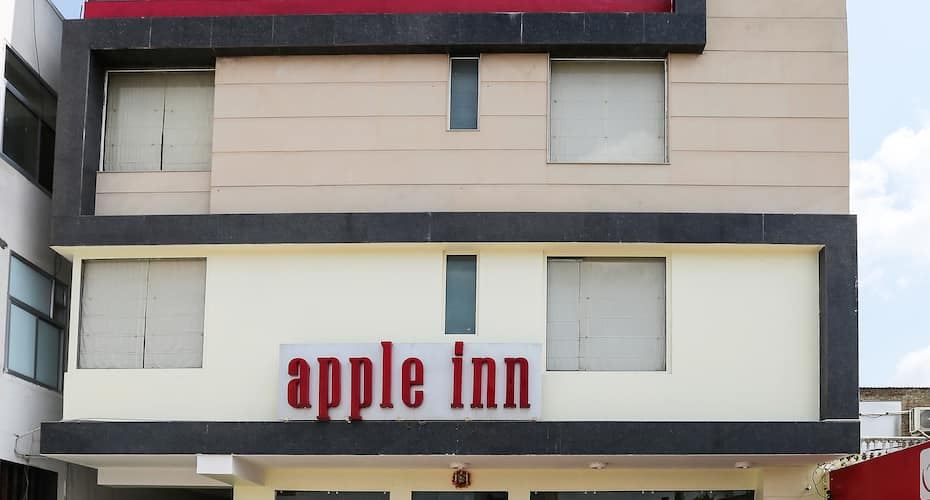 TGI Apple Inn, Ajmer Road,