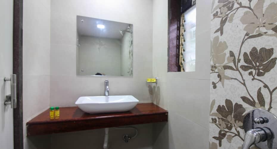 Fabhotel Parimeet Navi Mumbai, Navi Mumbai - Book this hotel at the