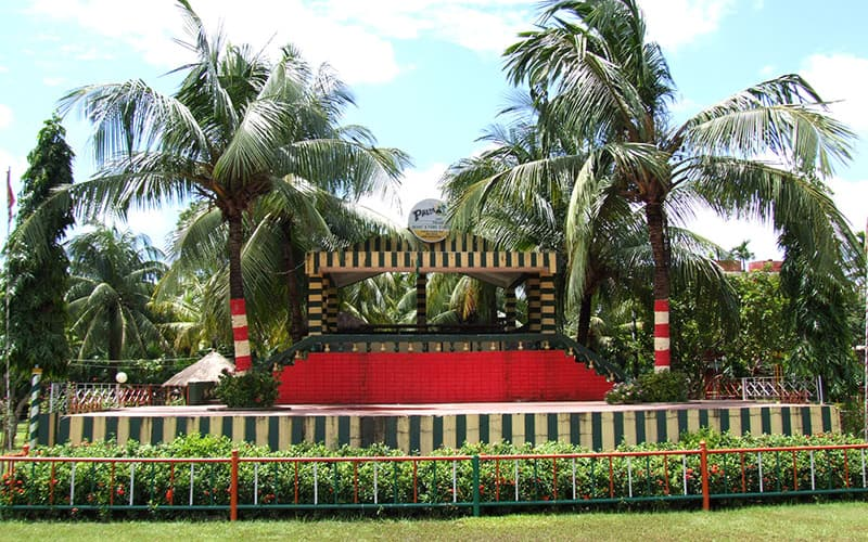 Palm Village Resort, Diamond Harbour Road,