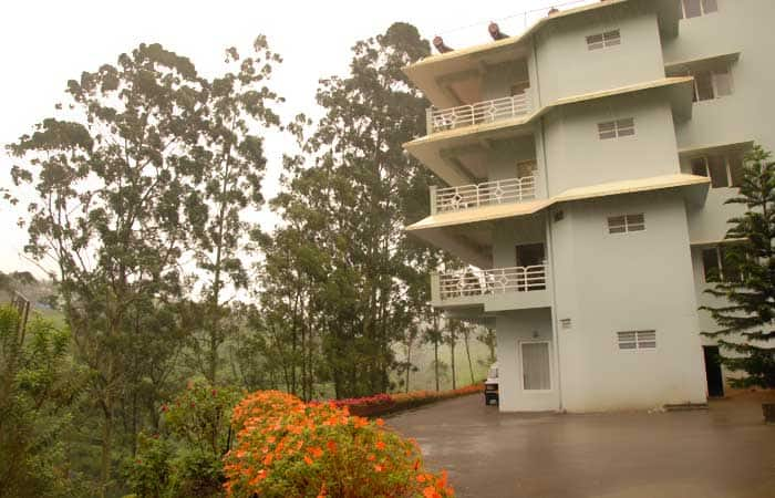 Marthoma Retreat Home,Munnar
