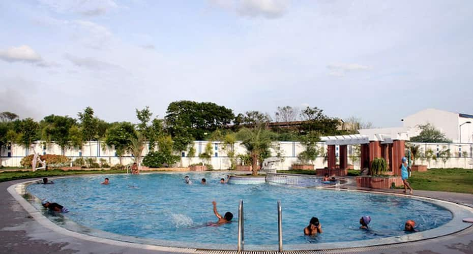Vishal prakruthi Resorts, Dundigal,