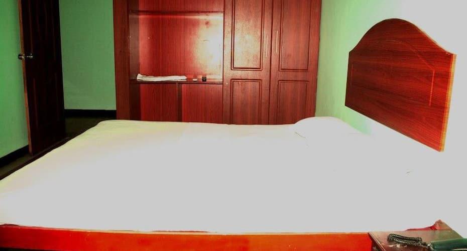 Image 2 Hotel Grande Fortuna Chennai