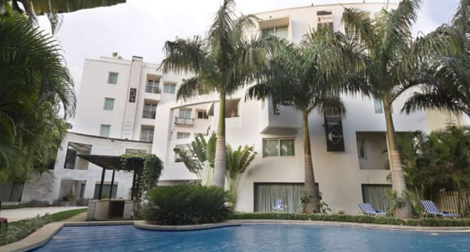 Halcyon, Bangalore - Book this hotel at the BEST PRICE only on Yatra com