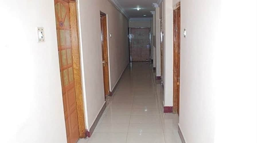 Serenity Home, VIP Road,