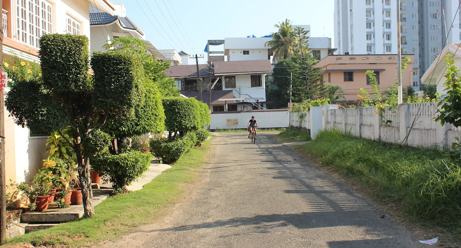 Athithi Homes, Kadavanthara,