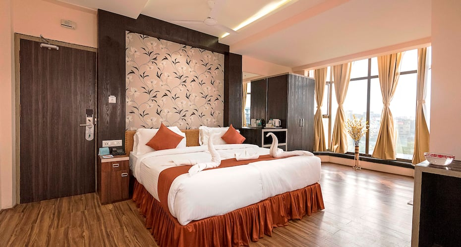 Regenta Inn Larica by Royal Orchid Hotels, Dum Dum,