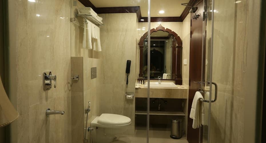 Comfort Inn Saphire Jaipur A Unit Of Svapnabuildcon PVT LTD, M I Road,
