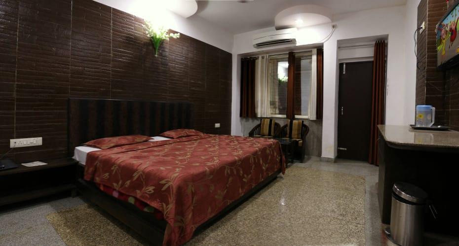Hotel Suryodaya, Har Ki Pauri,