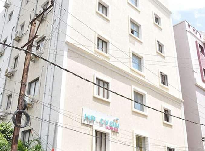 halcyon suites hyderabad updated photos reviews price offers rh yatra com