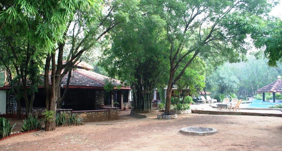 Tiger Moon Resort, Sherpur,