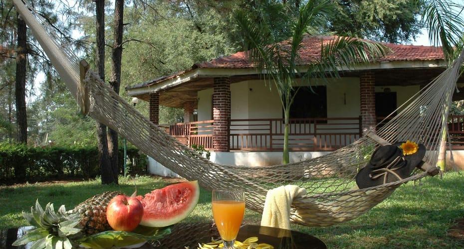 Khanvel Resort, Khanvel,