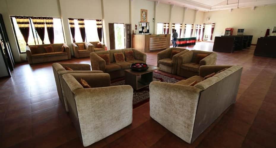 Goflamingo Resort, NA,
