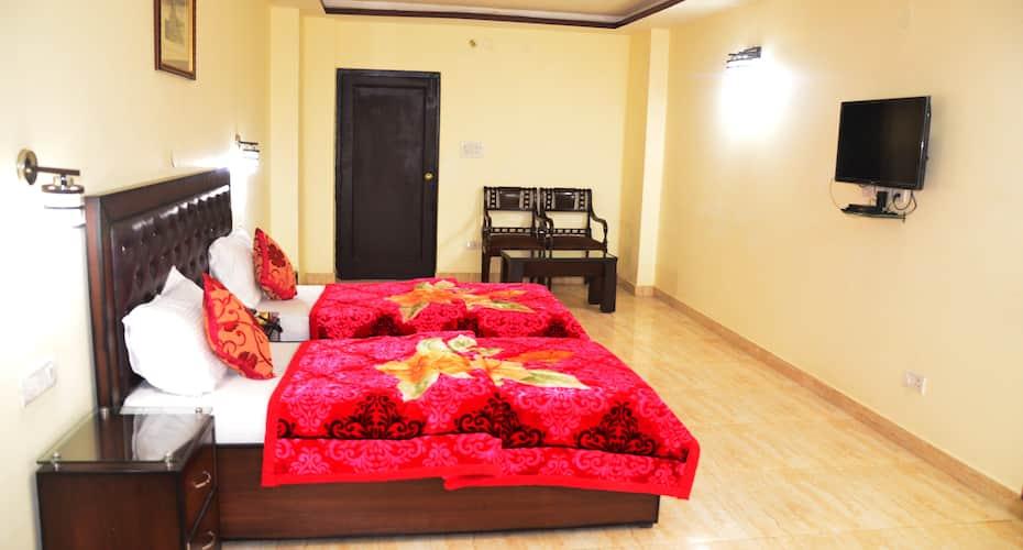 Hotel TRG, Trikuta Nagar,