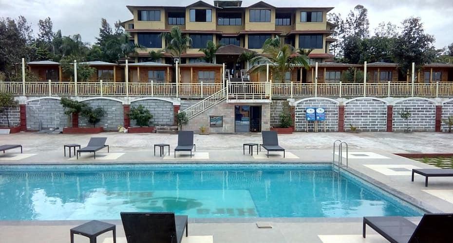 Bellevue Resort, Bhilar,