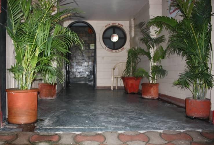 Jeraths Villa, Safdurjung,