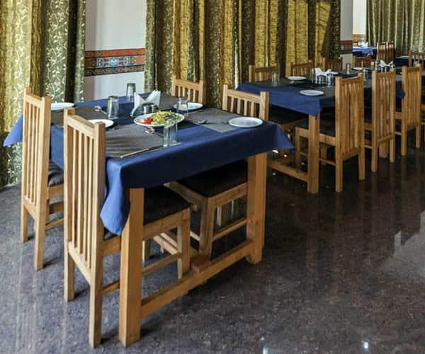 Hotel Classic Ladakh, Karzoo,