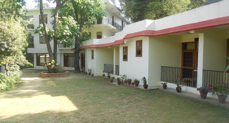 The Xanadu Resort, Majkhali,