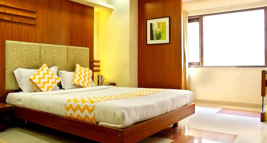 FabHotel Prime Amrit Residency,Indore