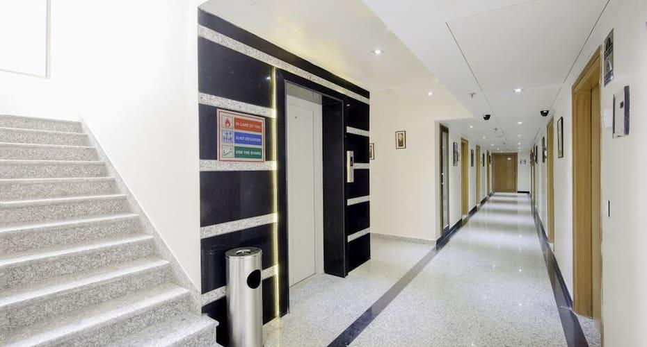 Hotel Yash Regency, Vaishali Nagar,