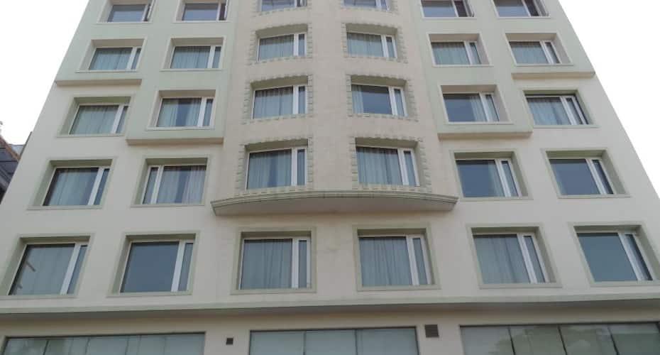 Hotel City Inn, Varanasi Cantt Station,