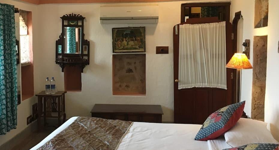 The Dadhikar Fort, Delhi Jaipur Road,