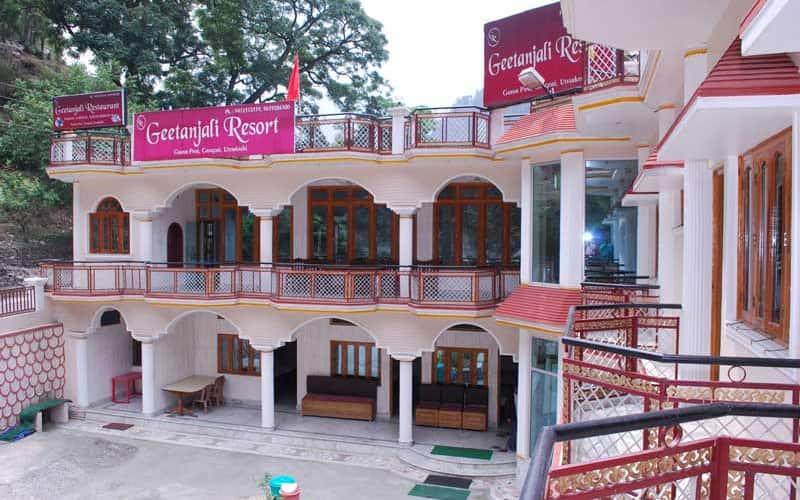 Geetanjali Resort