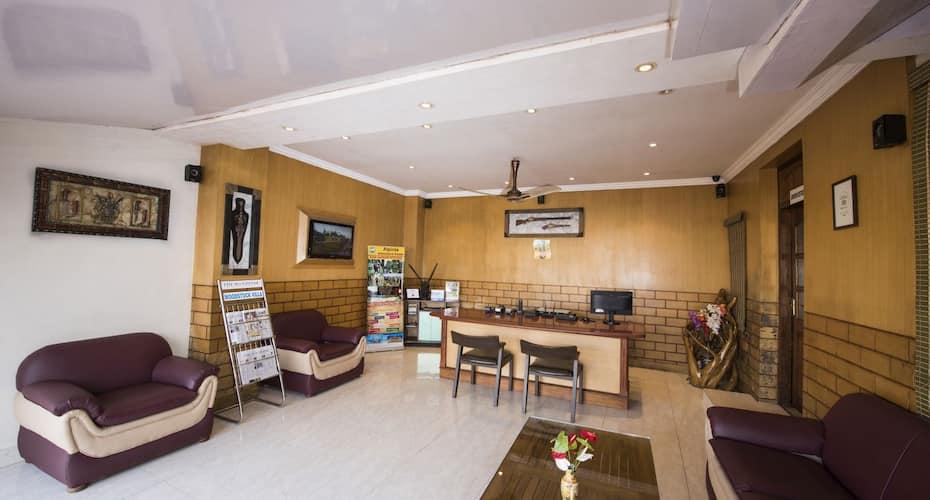 Woodstock Villas, Madikeri,