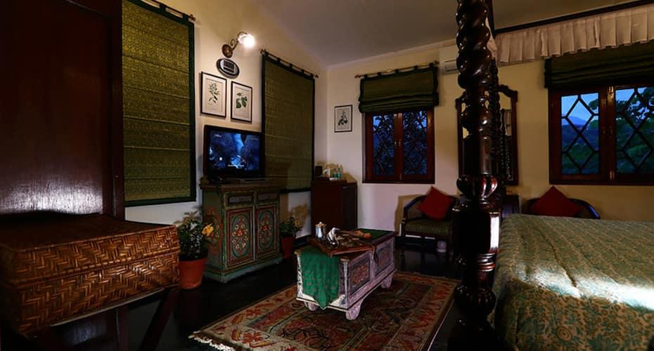 Shaheen Bagh - Boutique Resort (Mussoorie Road), Bigha,