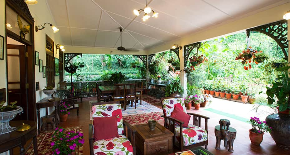 Shaheen Bagh - Boutique Resort (Mussoorie Road), Bigha,