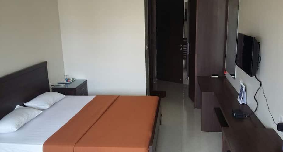 Image 3 Velachery - VolvoEicher Guest House Chennai