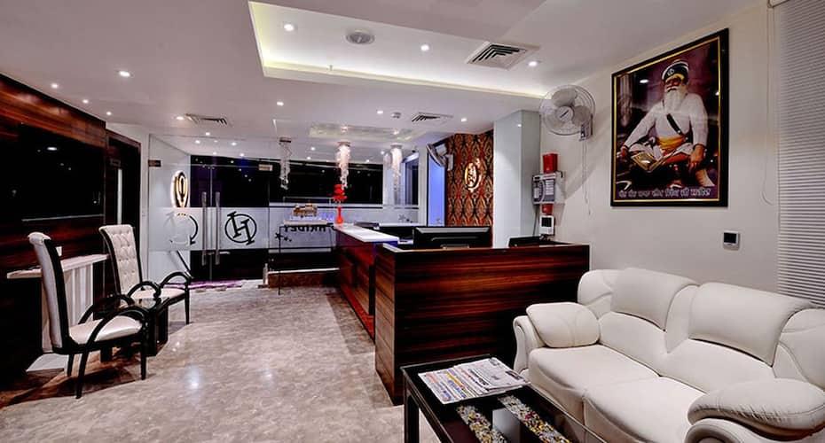 Hotel Grand Hridey, Near Golden Temple,