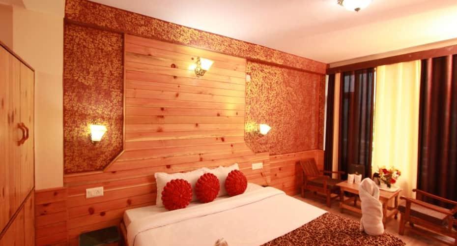 Golden Apple Cottage, Kanyal Road,