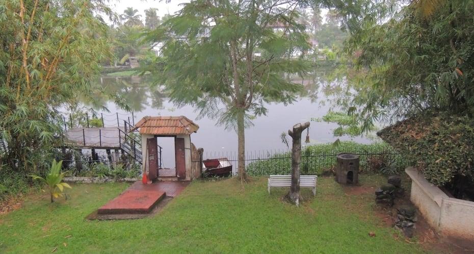 Wintergreen Waterfront Resorts, Kaloor,
