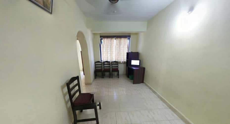 Bijou Guest House, Calangute,