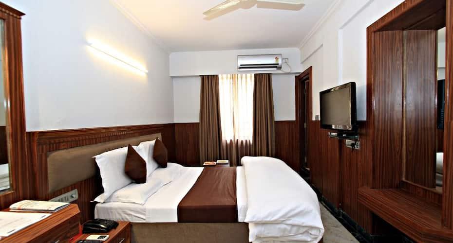 Hotel Empire International (Central Street), M G Road,