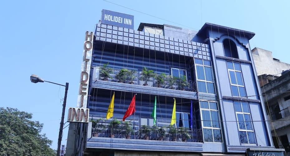 Holidei Inn
