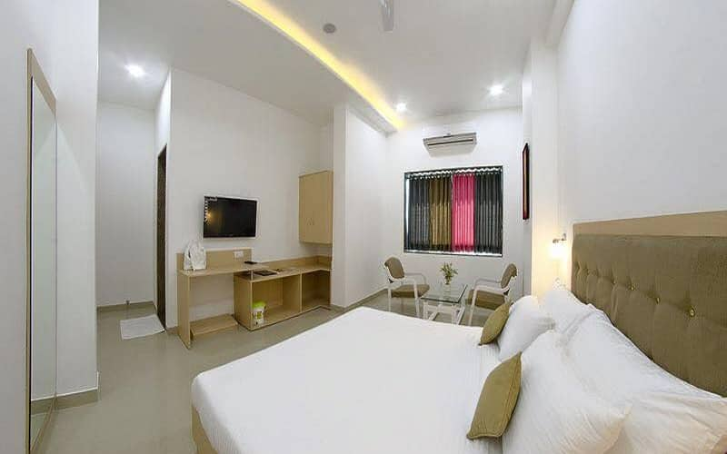 Hotel Mayur, Wardha Road,