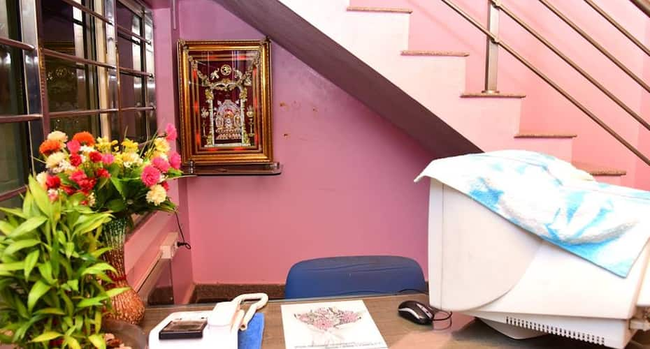 A.R. lodge and Guest Rooms, Chandapura,