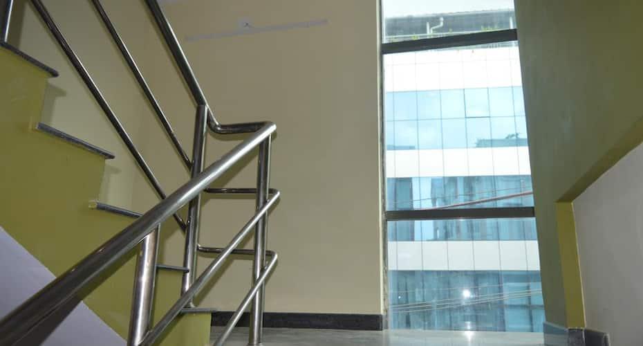 Hotel Fa, Koramangala,
