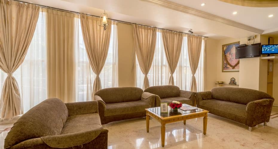 Terminus The Residency, Koramangala,