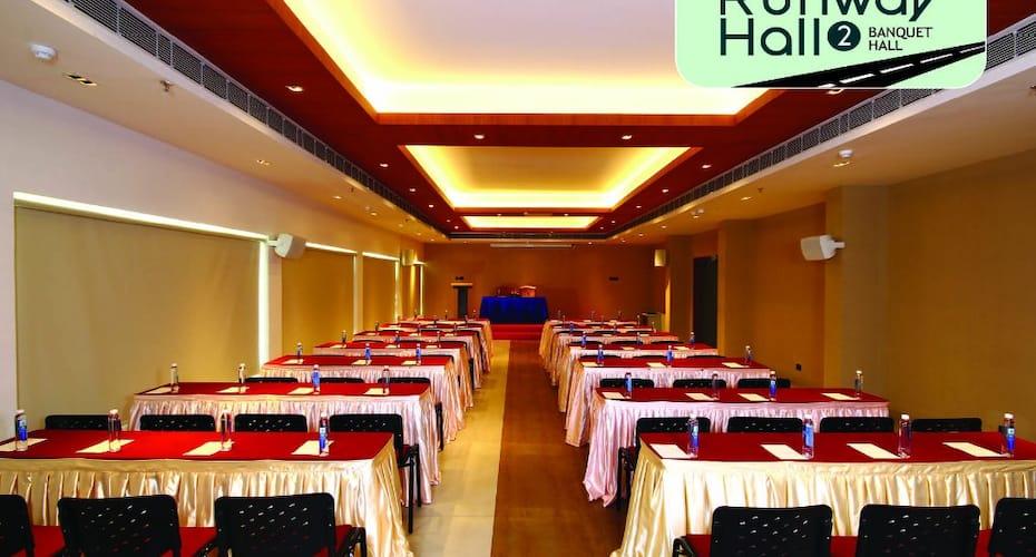 Diana Heights Luxury Hotel, Nedumbassery,