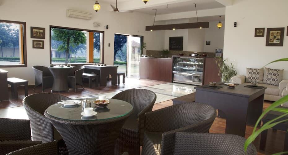 SOULACIA HOTEL AND RESORT, Khatia,