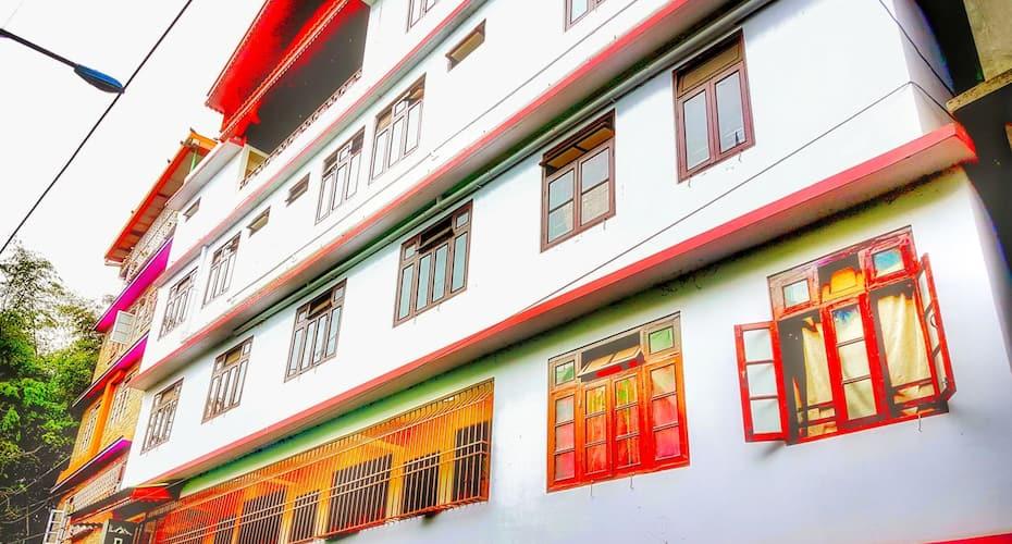 Dilchen Residency,Gangtok