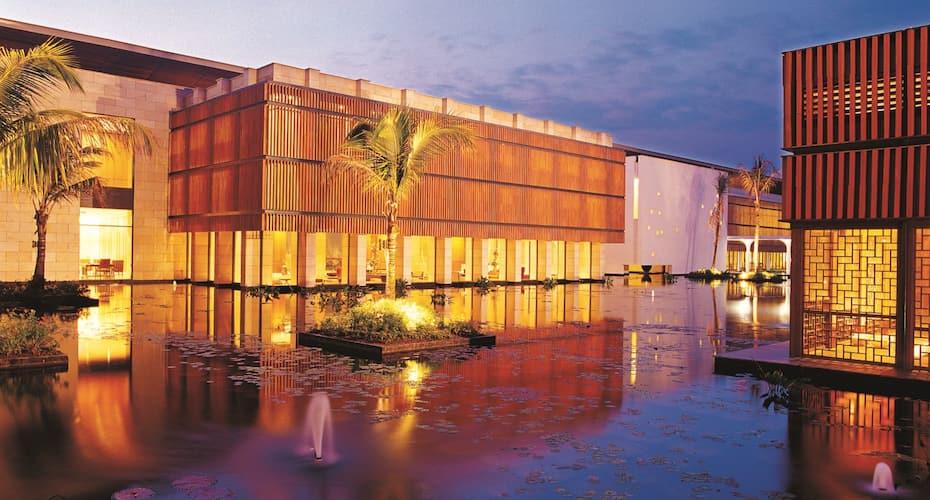 ITC Sonar Kolkata, A Luxury Collection Hotel, Park Street,