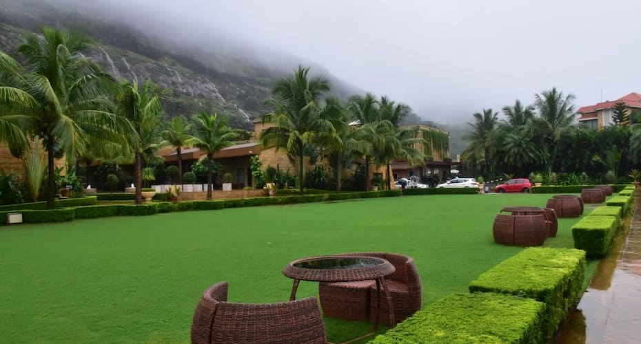 Della Resorts Lonavala Price Reviews Photos Address