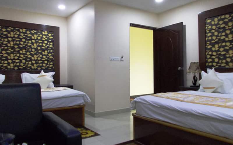 Hotel G3, Guru Gobind Singh Marg,