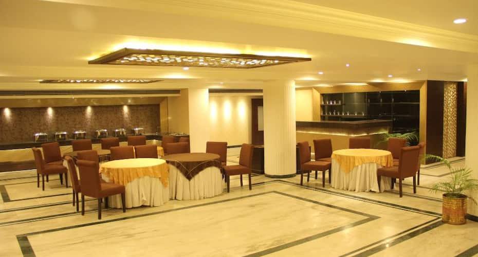 Hotel Imperial Executive, Ferozepur Road,